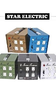 プロケーブル製 アイソレーション電源トランス600W・100V仕様 / ギタリスト電源