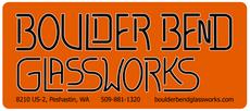 Boulder Bend Glassworks