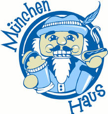 Munchen Haus & Icicle Brewing