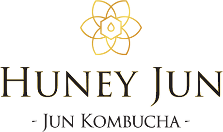 Huney Jun Kombucha