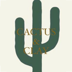 Cactus & Clay