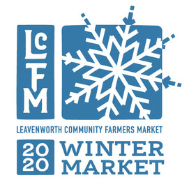 Our First Winter Market