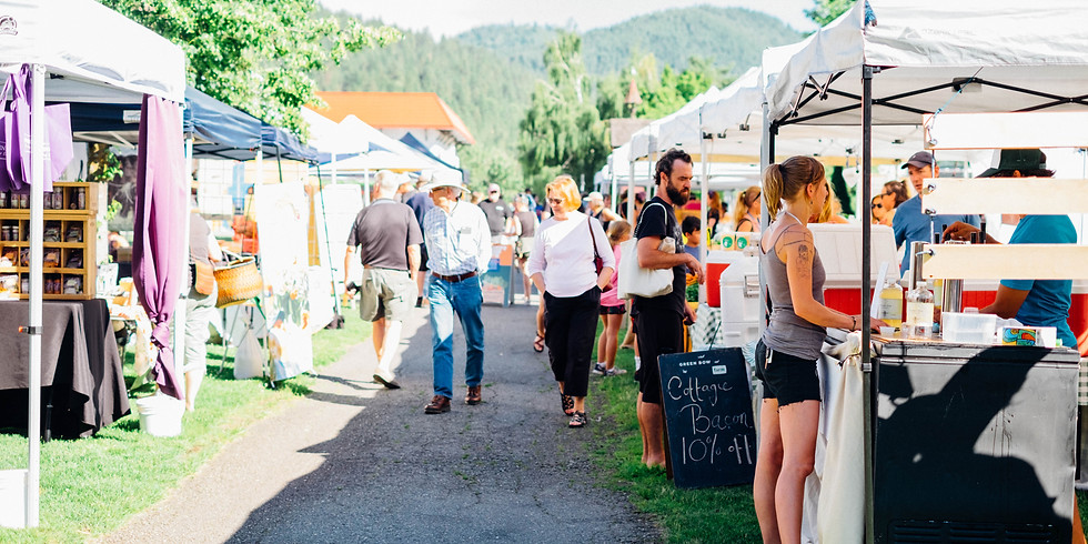 Leavenworth Market