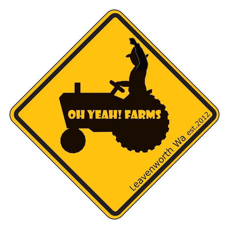 Oh Yeah! Farms