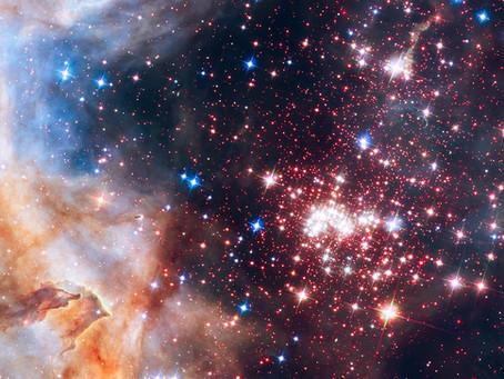 El Parc Astronòmic Montsec mostrarà la imatge commemorativa del 25è aniversari del Hubble