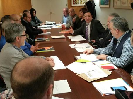 El COU del Montsec superarà el 2015 els 26.000 visitants, amb un augment del 18% respecte de l'any p