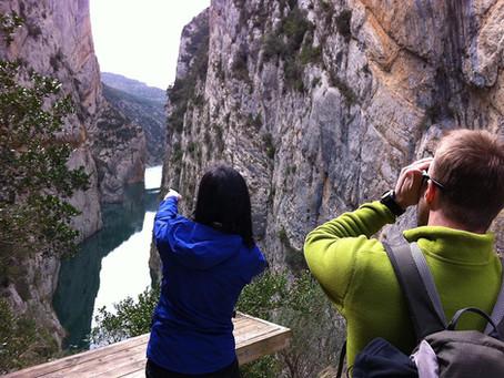 La revista Sport&Travel de Singapur i Hong Kong promocionarà les experiències turístiques del Mo