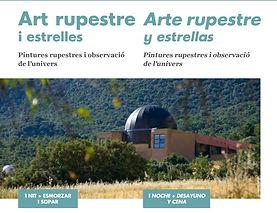 Art Rupestre i Estrelles.JPG