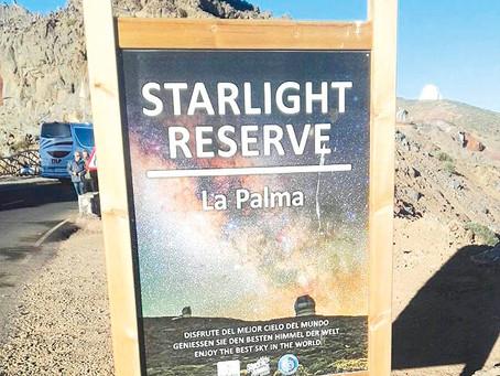 En el Futur, el Montsec es convertirà en destinació internacional en astroturisme