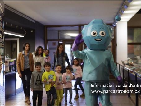 El Parc Astronòmic Montsec es promociona a TV3
