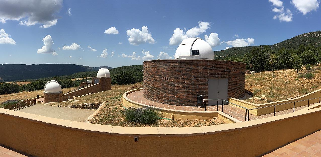 Observatori Aula