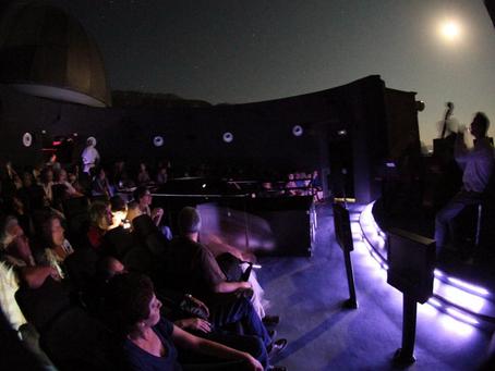 El Parc Astronòmic del Montsec celebrarà la 11a edició del Cicle de Música Sota les Estrelles