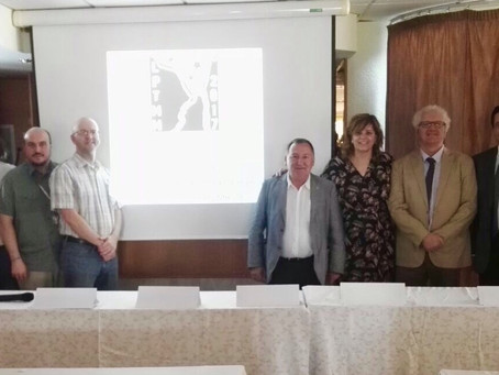 """Uns 80 experts de 20 països participen al """"3r Congrés Internacional LPTMM de Contaminació Lumín"""