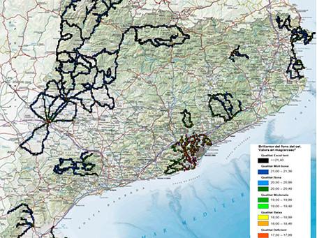 Els últims estudis constaten que el Montsec, el Pirineu i les zones de Ponent destaquen per la quali