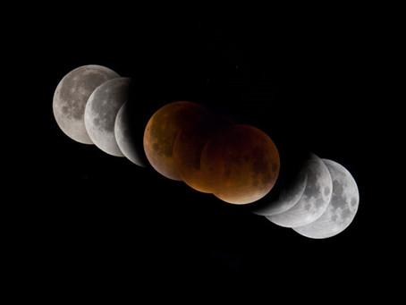 Eclipsi de Lluna en directe    (20-21 de Gener de 2019)
