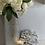 Thumbnail: Silver Rockstud Vase