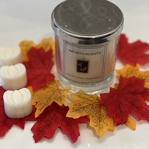 Limited Edition Autumn Candle