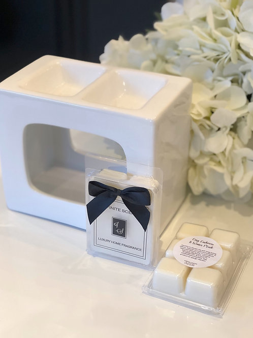 Soya Wax Melts.