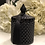 Thumbnail:  Black Gloss Geo Candle
