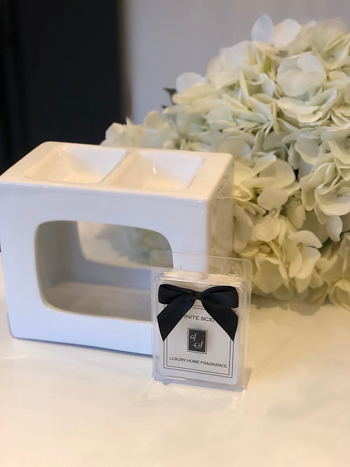 Luxury Rouge 540 Wax Melts