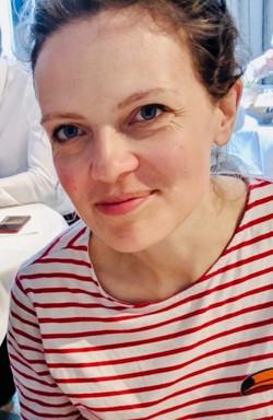 Katie Dow
