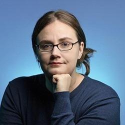 Amanda Veile
