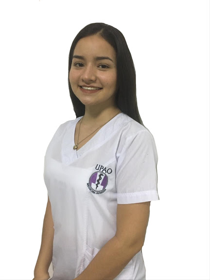 Annel B. Rojas Alvarado