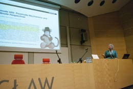 Polish Society for Human and Evolution Studies 2014
