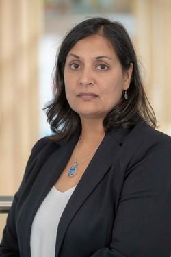 Tahseen Jafry