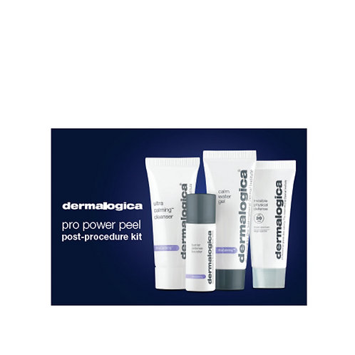 pro power peel post procedure kit