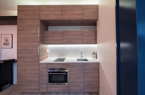 Paris 9 Kitchen