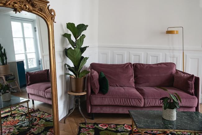 Paris 3 FDC Salon
