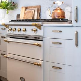 Project Paris 10 Kitchen Oven