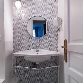 Project Paris 3 FDC Bathroom