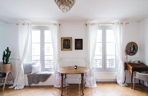 Paris 3 FDC