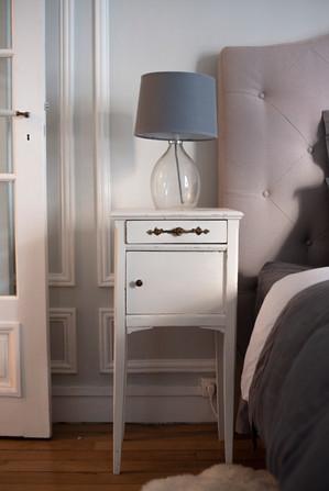 Paris 15 Bedroom
