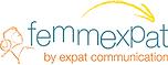 Femme Expat logo