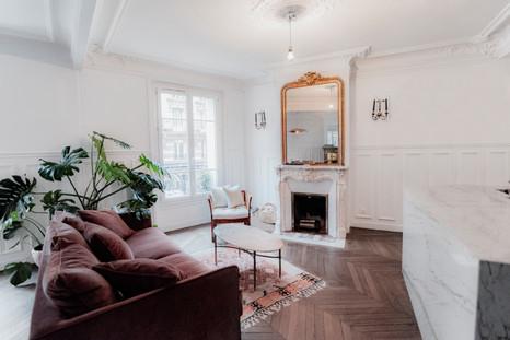 Paris 10 Salon