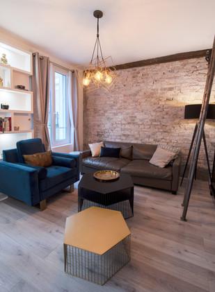 Paris 9 Salon