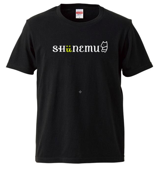 【グッズデザイン】Tシャツ