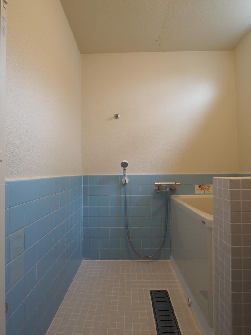 バスルーム3