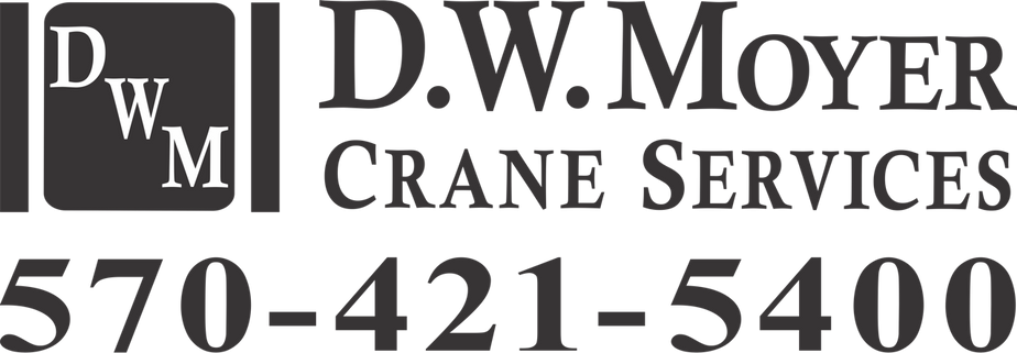 DWM DW MOYER CRANE SERVICES FB   SS REV