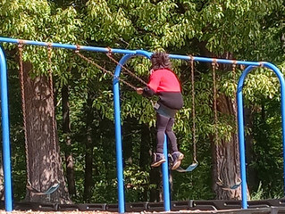 On Loving and Letting Go: A Foster Mom's Dilemma After a Year With Her Child.