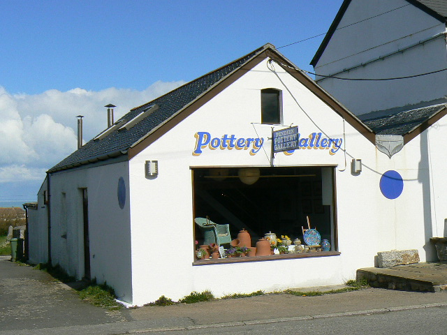 Pendeen Pottery & Gallery