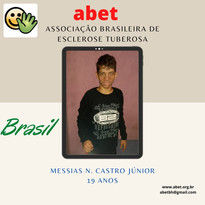 Messias Castro Júnior - 19 anos