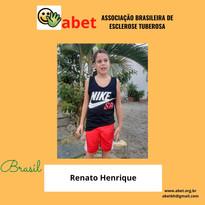 Renato Henrique