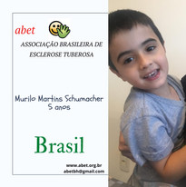 Murilo Martins - 5 anos