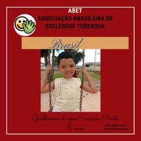 Guilherme Lopes - 8 anos