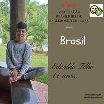 Edvaldo Filho - 11 anos