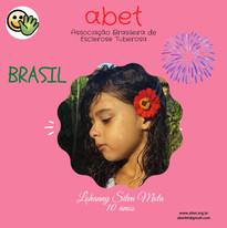 Lohany Silva - 10 anos